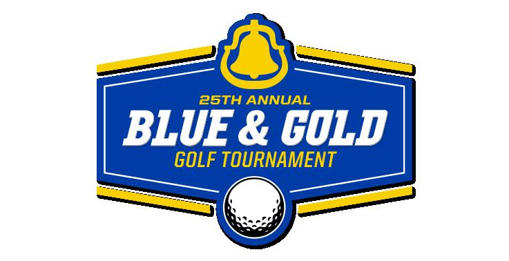 Blue & Gold 25th Annual Golf Tournament