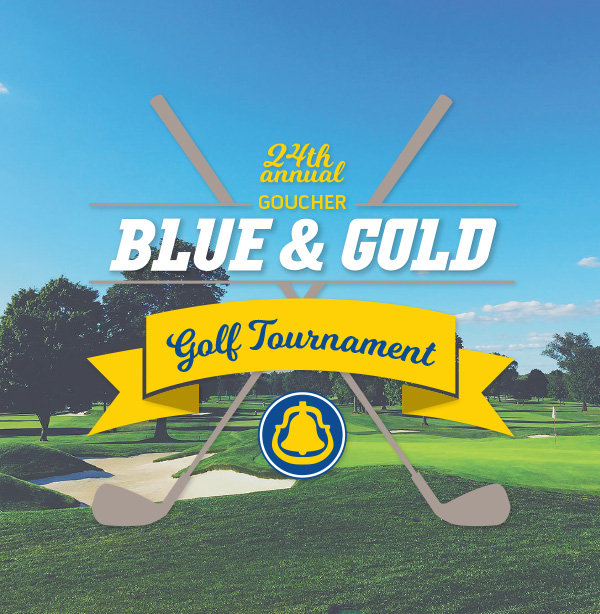 Blue & Gold Golf Tournament 2019