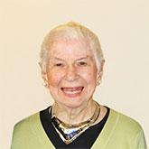 Evelyn Dyke Schroedl '62
